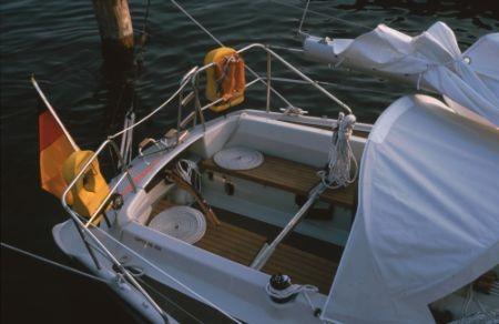 1986 war Dehler die größte Sportbootwerft Deutschlands und sammelte unter ...